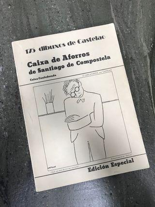 175 dibuxos de Castelao