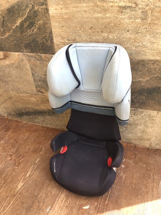 Silla Cybex para coche con Isofix