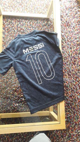 Camiseta oficial Messi