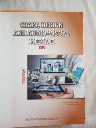 CRAFT, DESIGN AND AUDIO-VISUAL MEDIA II THEORY