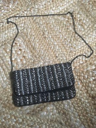 Bolso-cartera de mano
