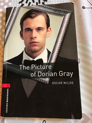 The Picture of Dorian Gray ( libro en inglés)