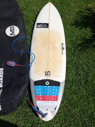 tabla de surf soul