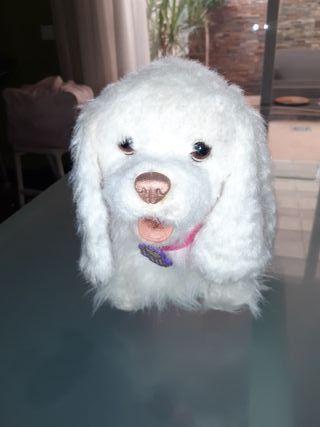 perro juguete