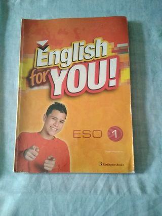 Inglés 1° Eso