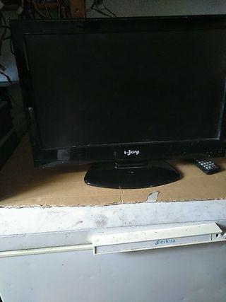 televisión I-JOY