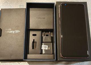 Samsung Galaxy S9+ SEMINUEVO!