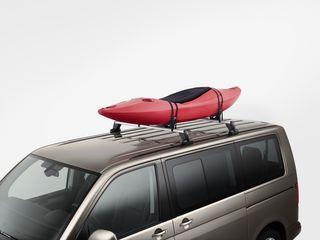 Soporte para kayac original VW, para 1 piragua