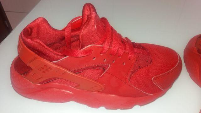 zapatillas Nike huarache 36,5