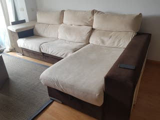 sillon con chaislonge