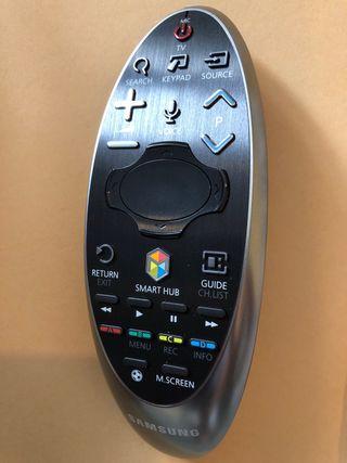 Mando televisión Samsung