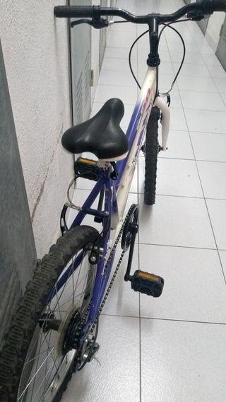 """Bicicleta Boomerang 20"""" para niño o niña"""