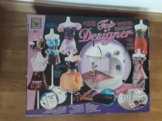 Máquina de coser infantil Nueva
