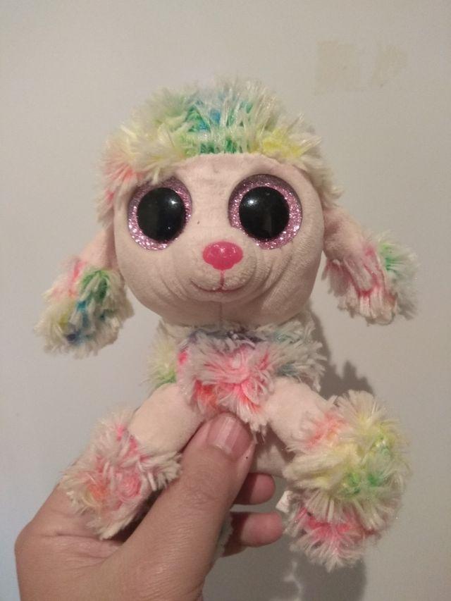 Pack muñecos Ty Beanie Boos