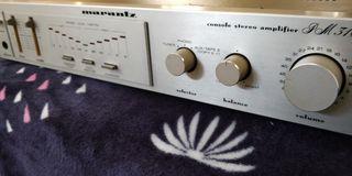 maranzt pm310 amplificador
