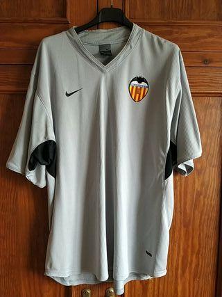 Camiseta Nike del Valencia CF