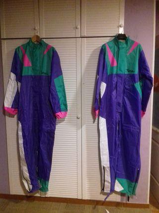trajes de agua para moto