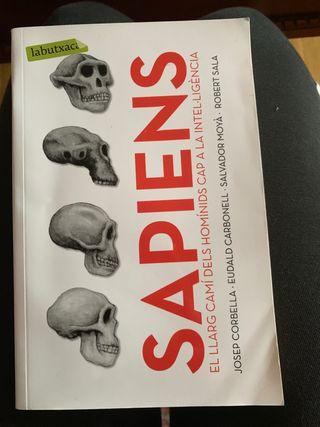 Libro SAPIENS