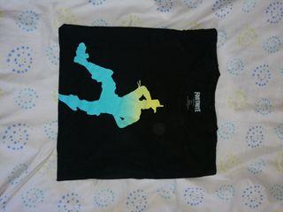 camiseta fortnite