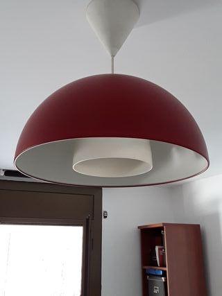 lampara para techo Ikea