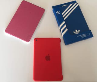 FUNDA IPAD MINI 4
