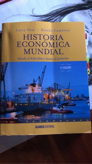 HISTORIA ECONOMICA ADE UCO