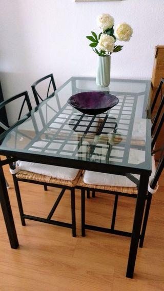 Mesa de comedor Ikea