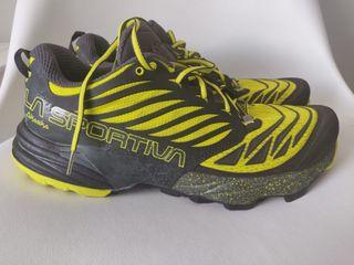 Zapatillas Trail La Esportiva Akasha