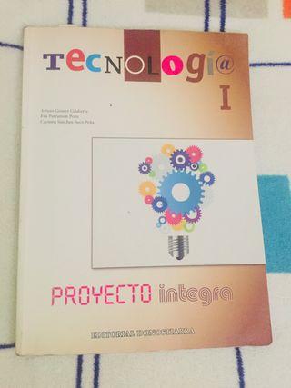 Tecnología 2 ESO