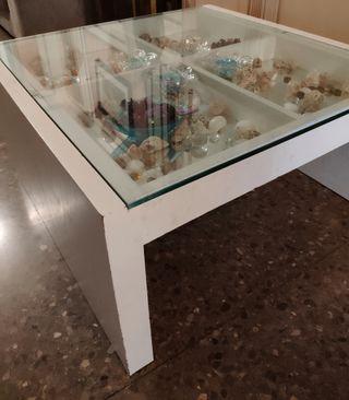 Mesa Centro muy elegante