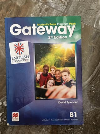 Gateway students book B1
