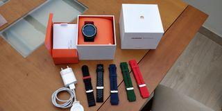 Smartwatch Huawei watch 2 4G con varias correas