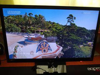 Monitor LG 23 pulgadas