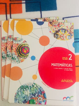 Matemáticas 2 ESO