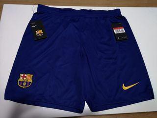 Pantalones Cortos Deportivos del FC Barcelona