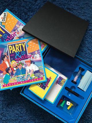 Juego mesa Party Junior