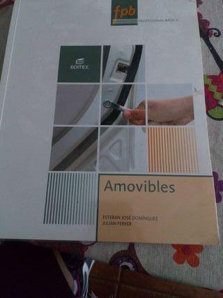 libro A movibles formación profesional básica