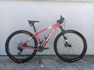Trek Procaliber 9.7 bicicleta 29 btt mtb