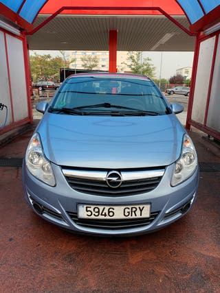 el mejor venta de bajo precio a un precio razonable Opel Corsa gasolina de segunda mano en la provincia de ...