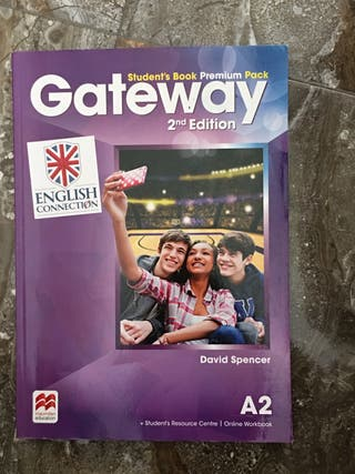 Gateway students book A2