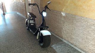 citycoco (moto eléctrica)