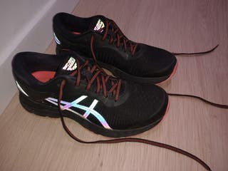 Asics Gel-Kayano 25, Zapatillas correr, Running