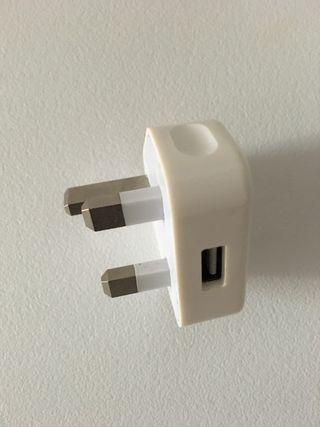 Apple Adaptador USB cable para United Kingdom