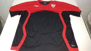 camiseta entrenamiento Athletic umbro