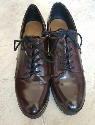 zapatos Zara 40