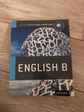 English B Oxford Bachillerato Internacional