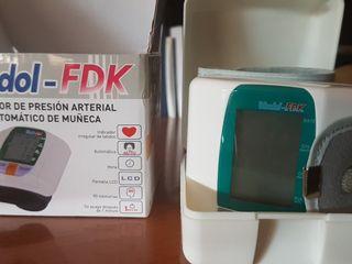 medidor presion arterial