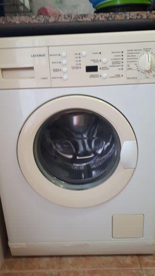 Lavadora AEG Lavamat