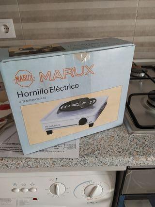 HORNILLO ELECTRICO CAMPING
