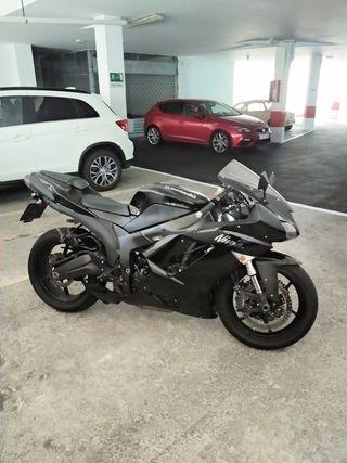 Kawasaki ninja ZX636